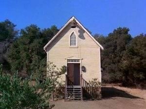 secret de tournage de la petite maison dans la prairie